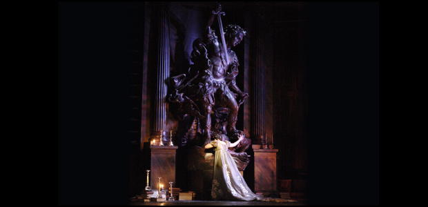 Tosca (Royal Opera House )