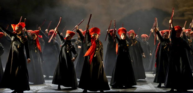 Macbeth ( The Royal Operahouse )