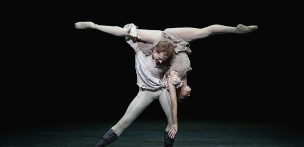 Manon ( The Royal Ballet )