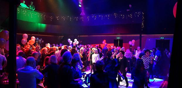 New Years Eve - Studio 54 Party