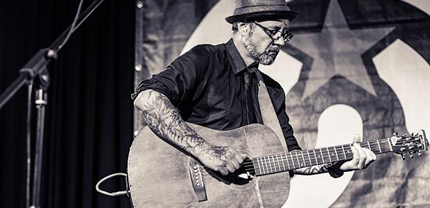Rob Lamothe - Solo & Acoustic