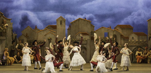 Don Quichot (Royal Opera House)