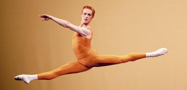 Concerto/Enigmavariaties/Raimonda (derde akte) (The Royal Ballet)