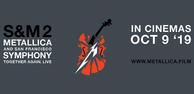 Metallica and the San Francisco Symphony