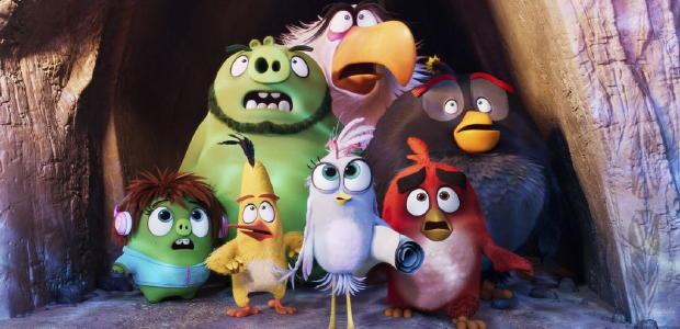 Angry Birds 2 (NL)
