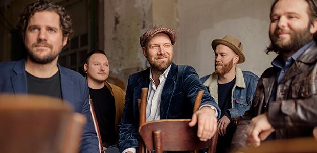 Henrik Freischlader Band - Live Tour 2020