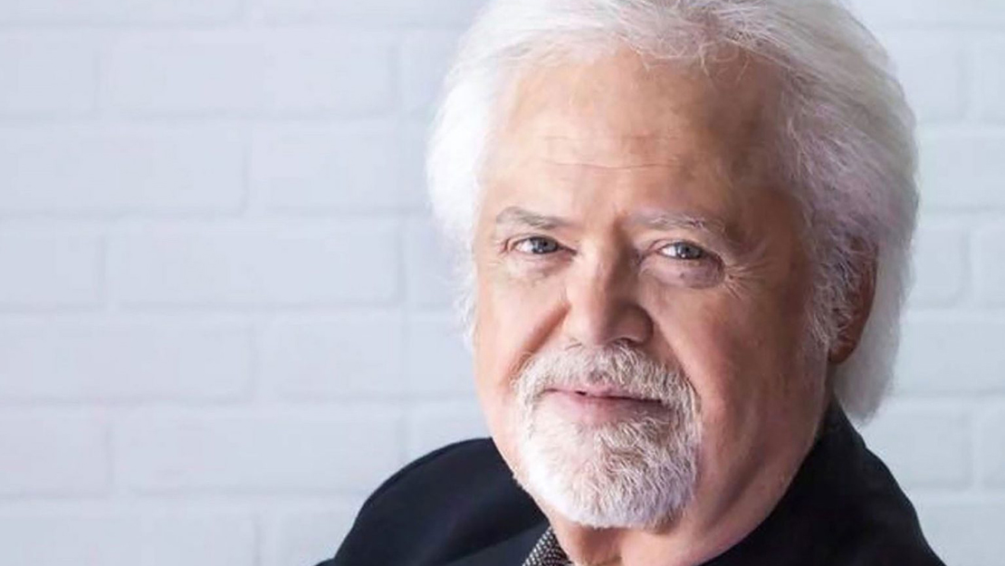 Merrill Osmond - Rockin With The Merrill Osmond Band