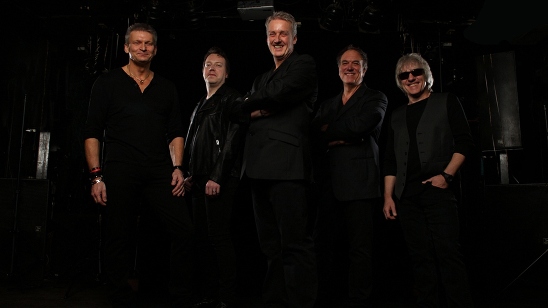 FM - Synchronized Tour 2021