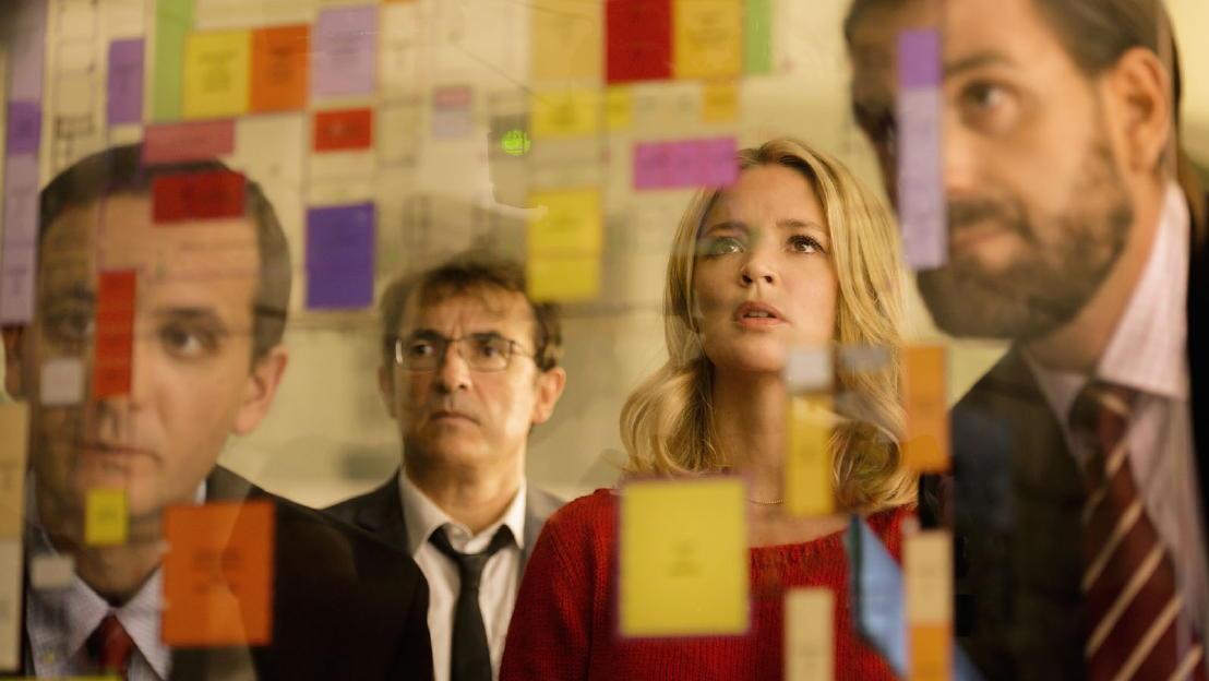 afbeelding van film scene